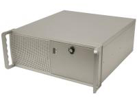 4U 14 Slots for Backplane - without Power Supply (MISUMI)