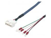 Oriental DX-Series Power Harnesses (MISUMI)