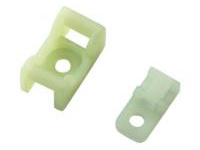 Heat-resistant Binding Band Fixtures (66 Nylon)