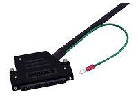 Mitsubishi PLC-Supporting, Q-Series Angle Harnesses