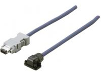PANASONIC Corporation A5 Series Cable for Encoder (MISUMI)
