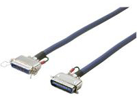 Centronics Connector Material-Grade Harness