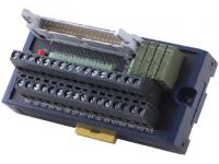 PLC-Connector Terminal Block (Keyence KV Series Supported)
