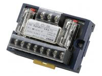 Common Terminal Block with Noise Filter - 1 to 4 x 2 (MISUMI)