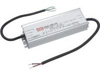 Switching Power Supply (for LED Lights, Rated Voltage/Waterproof IP67)