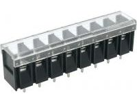 Terminal Block (Straight / Barrier End)