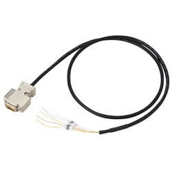Omron NB/NS/NT631/NT31 Compatible Cable (with DDK Connectors)