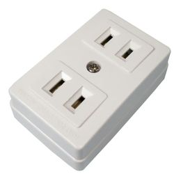 [Low-price] Double Sockets