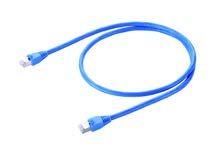 Shielded Cat6 RJ45 Cable (MISUMI)
