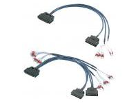Mitsubishi Electric J4/J3 Series Control Signal (CN1) Harness