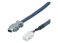 PANASONIC Corporation A4 Series MINAS Encoder Harness (MISUMI)