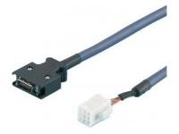 Panasonic Corporation AIII Series MINAS Encoder Harness