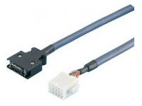 Panasonic Corporation A/S/E Series MINAS Encoder Harness