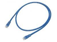 CAT5e UTP (stranded wire) / compatible with BELDEN