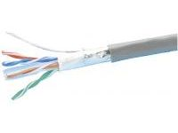 CAT6 STP (stranded wire / solid wire)