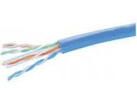 CAT6 UTP (stranded wire / solid wire)