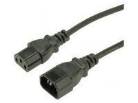 AC Cord, Fixed Length (PSE), Double-Ended