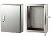 Stainless Steel Box SBOSX Series
