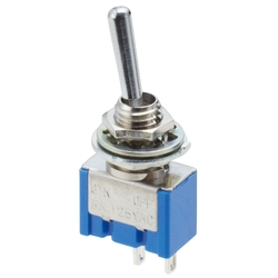 Toggle Switch, MS-500 Series