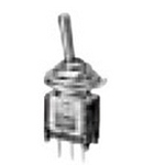 Toggle Switch, MS-620 Series