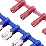 ICT Insulated Chain Terminal: Insertion Type