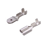 Chain Crimp Terminals Push on Terminals