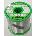 Lead-Free, Flux-Cored Solder
