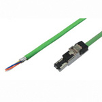 PROFINET and EtherCAT Ethernet Cable for Industrial Use PNET