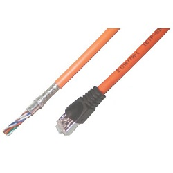 CC-Link IE Field Cable, CCNC-IEF (JMACS)