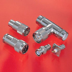 High-Frequency Coaxial Connectors - M Type