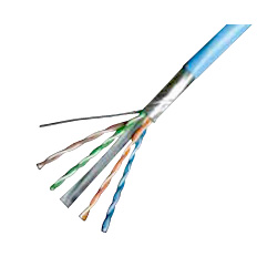 Cat.5e   STP cable