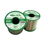 Lead-Free Resin Flux Cored Solder