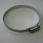 Accessory for Small Dust Collectors (Hose Band) (OHM Electric)