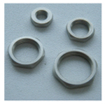 Lock nuts for waterproof Cable Gland OA-WS series