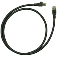 High-Flex Cat5e LAN Cable (Oki Densen)