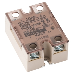 Solid State/Relay G3NA