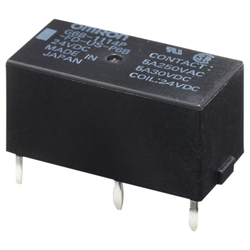 Terminal Relay - G6B-4ND Relay for Replacement (OMRON)
