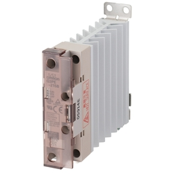 Solid State Relays for Heaters, G3PE (OMRON)