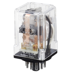Latching Relay MKK (OMRON)