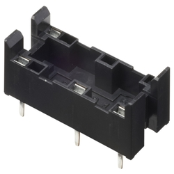Relay Socket For Substrate P6B, P6C, P6D (OMRON)