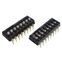 Dip Switch A6TN