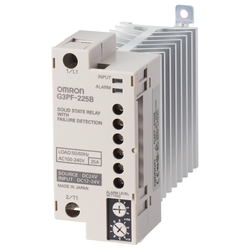 CT Built-in Solid State Relay G3PF (OMRON)