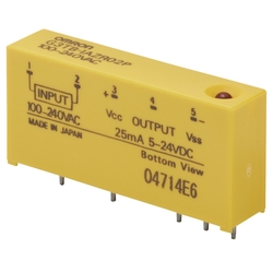 I/O Solid State Relay G3TB (OMRON)