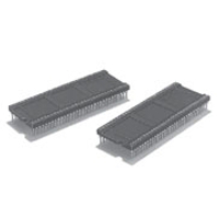Shrink Type IC Sockets - XR3G
