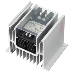 High-Power Solid State Relay G3PH (OMRON)