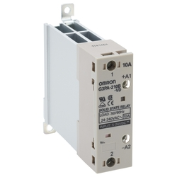 Power Solid State Relay G3PA (OMRON)