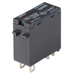 Power MOS FET Relay G3RZ (OMRON)