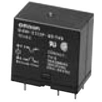 Power relay G4W (OMRON)