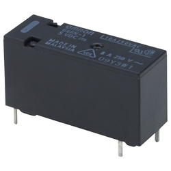 Power relay G6RN (OMRON)