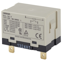 Power Relay G7L